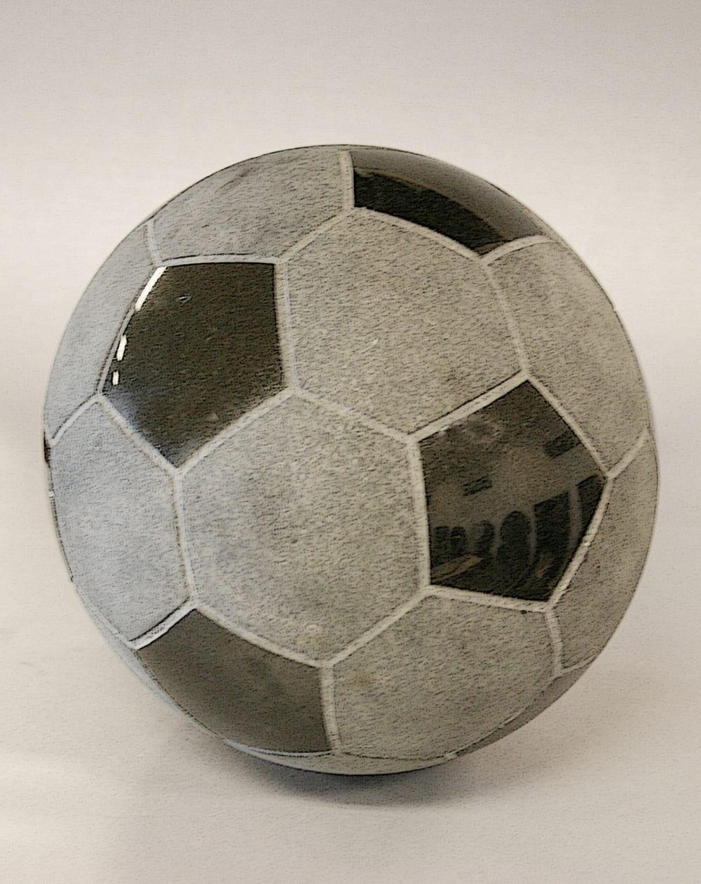 Granieten voetbal
