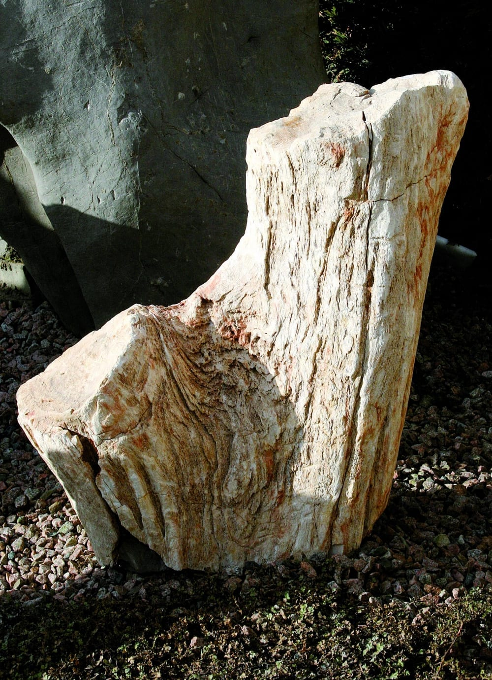 Urnensteen US-21 NW