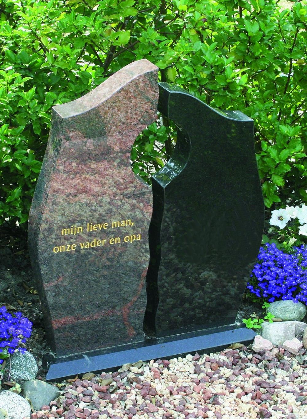 Urnensteen US-7 NW