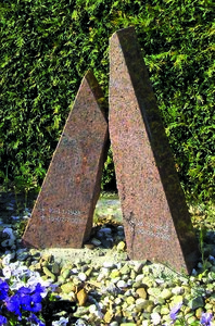 Urnensteen US-13 NW