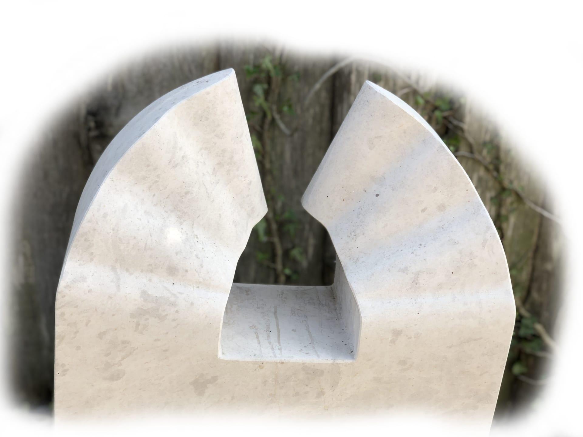 Grafsteen Marmer 41