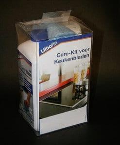 Care-Kit voor keukenbladen (lithofin)