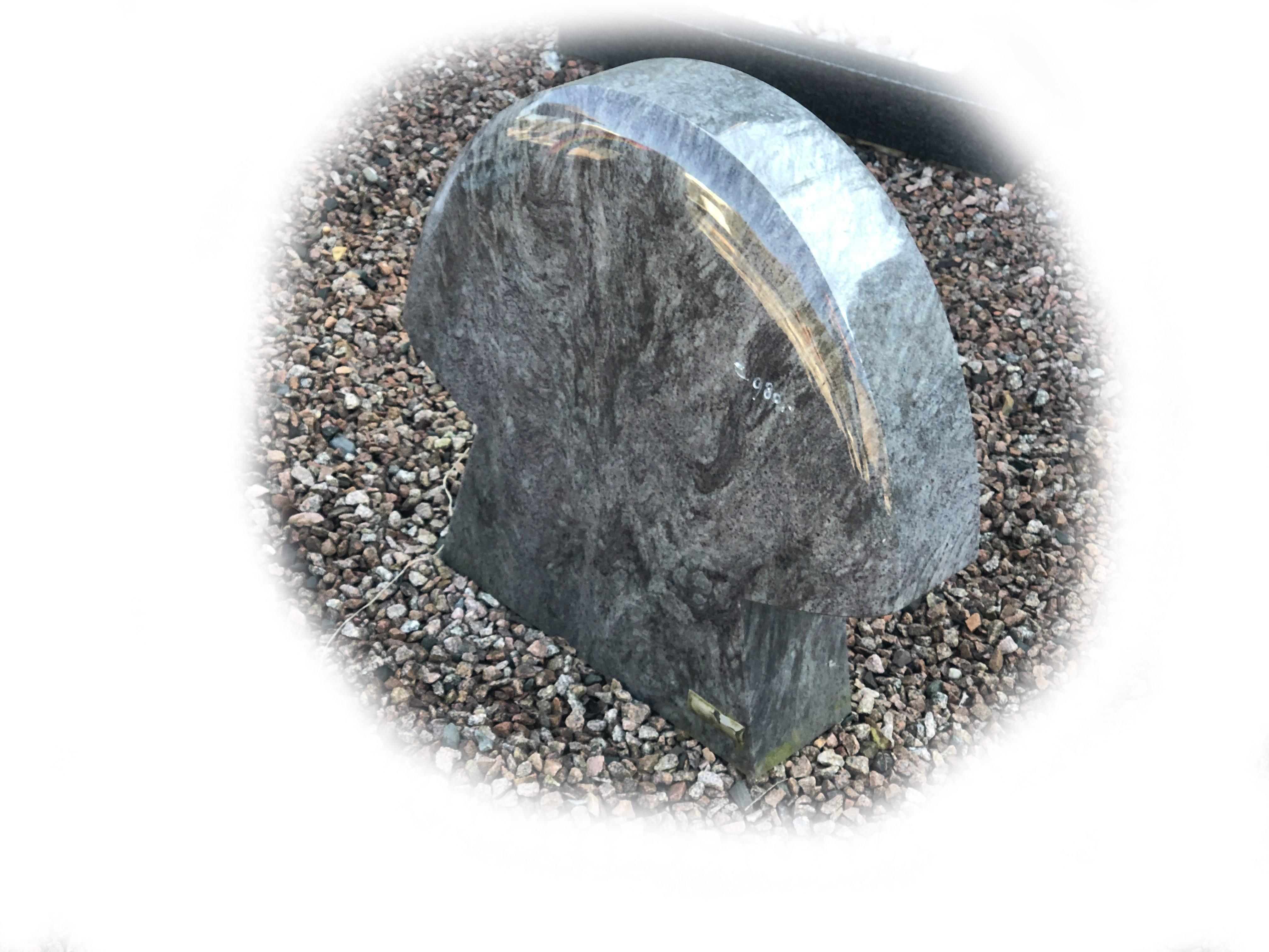Grafsteen Orion graniet 48