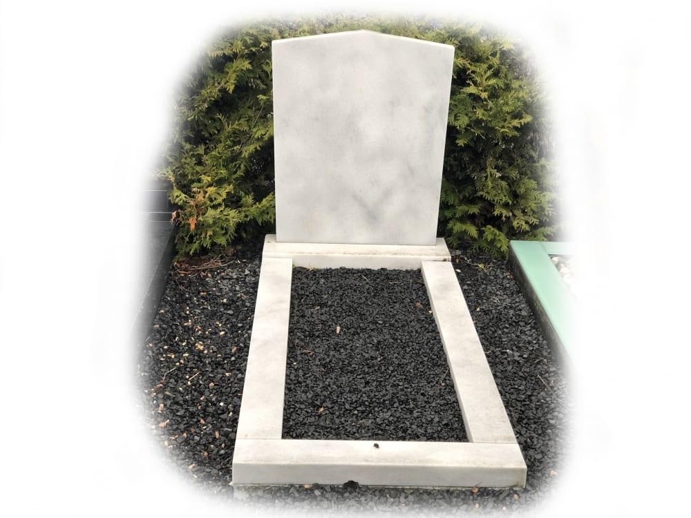 Grafsteen Kristalino 70