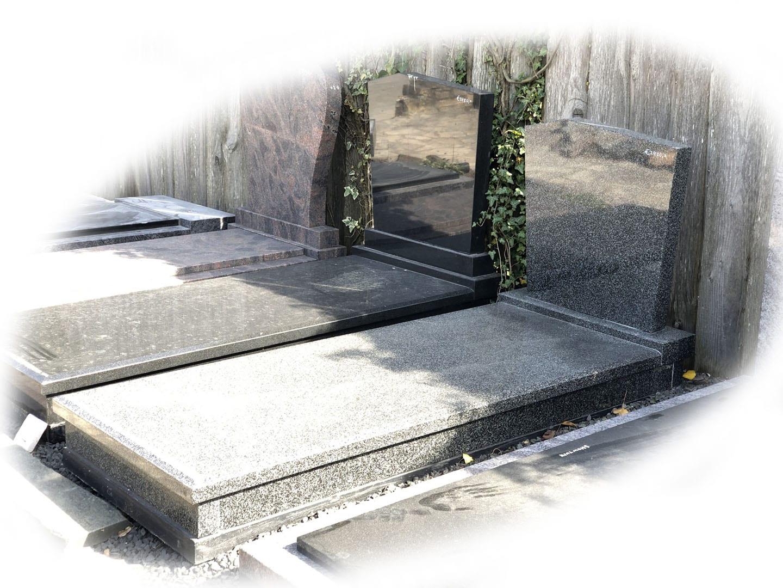 Grafsteen Busgowetz 46