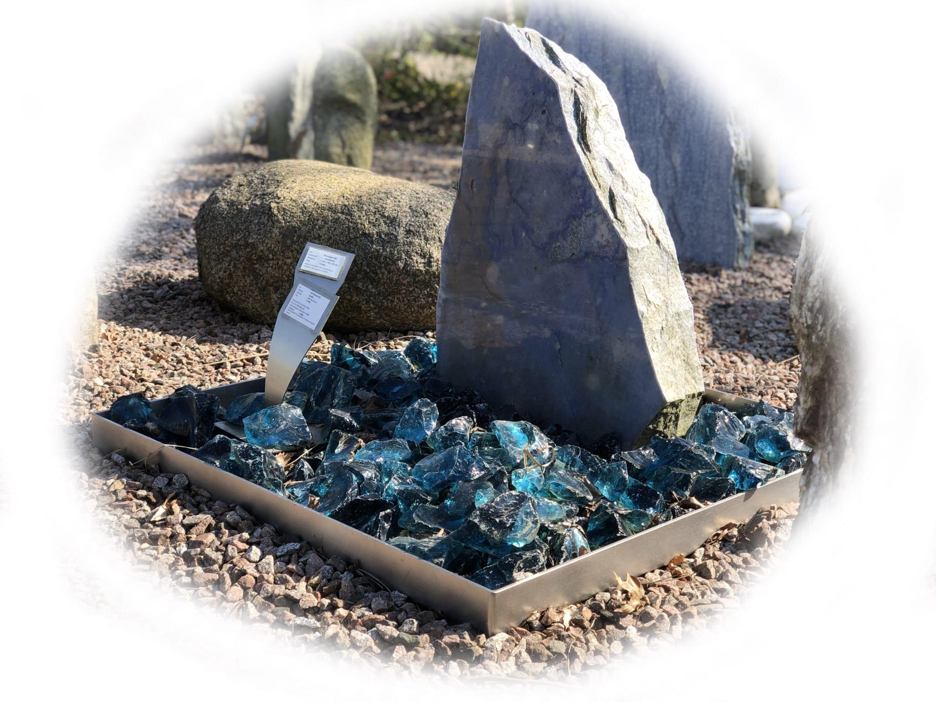Azul Macauba 202