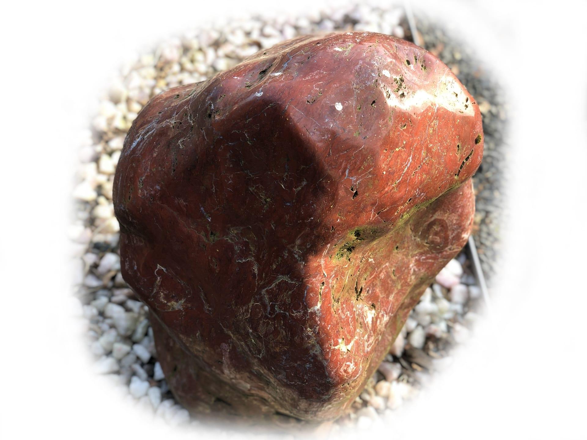 Jaspis rood 178