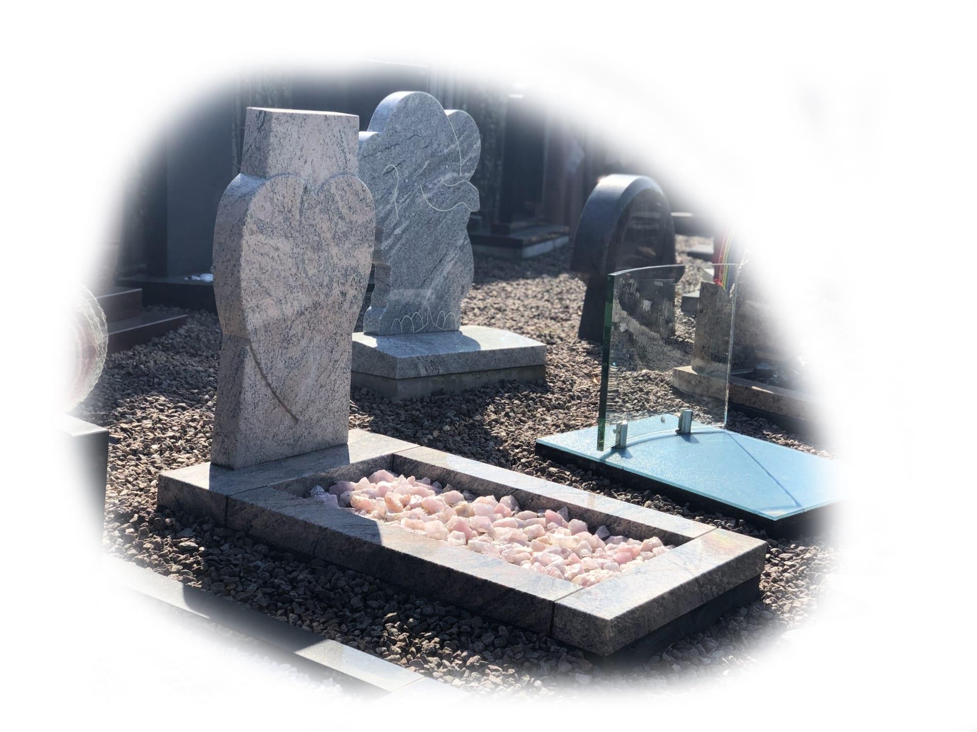 Grafsteen Indian Juperana graniet 22