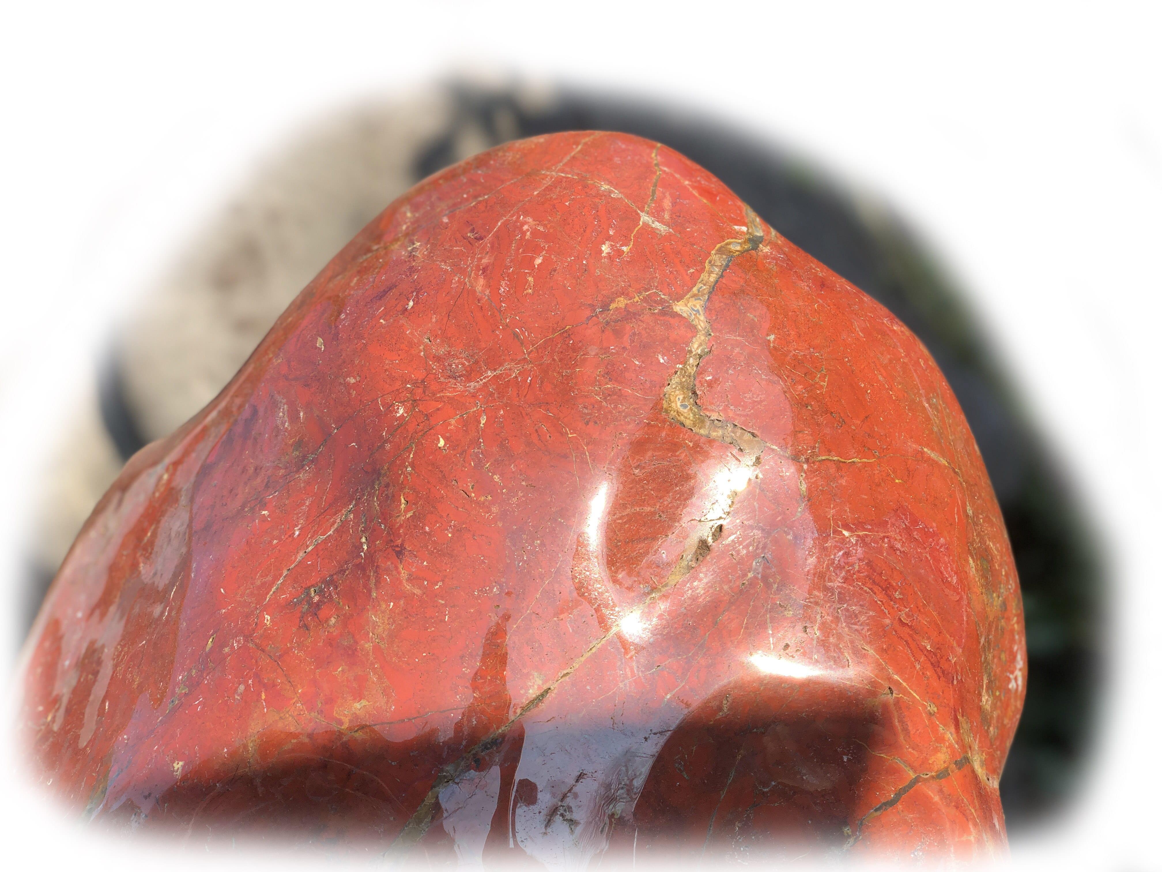 Jaspis Rood 13
