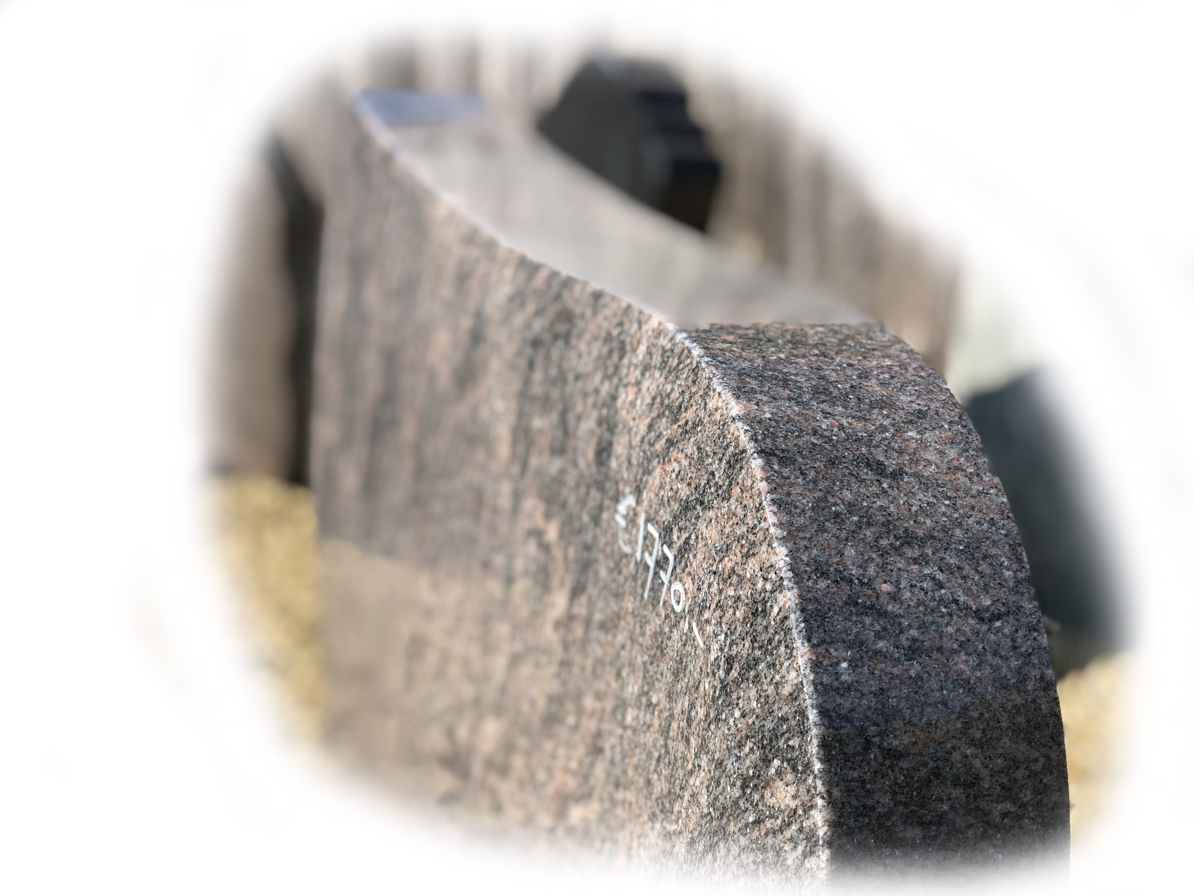 Himalaya blue graniet 93