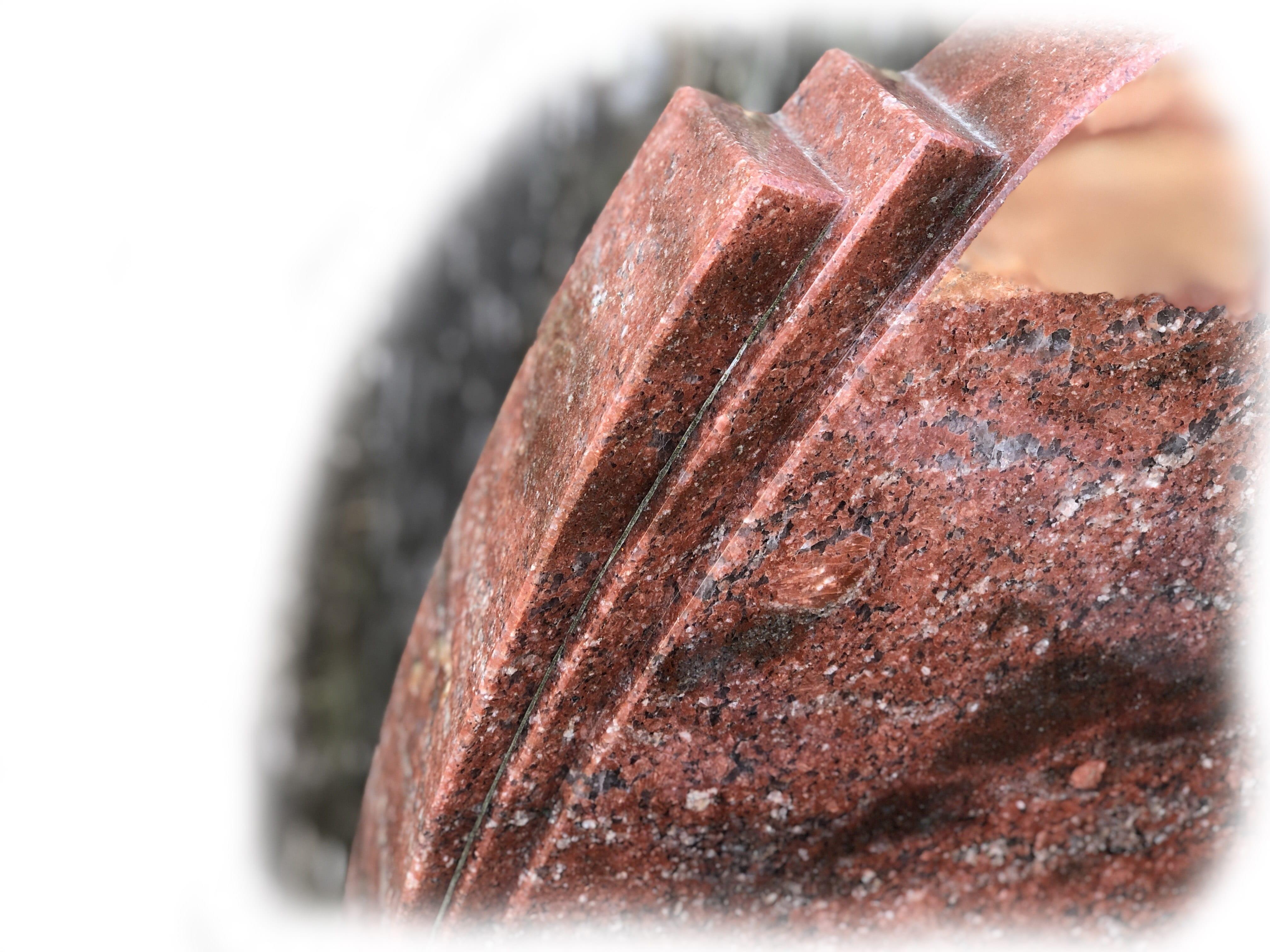Romantica Graniet 25