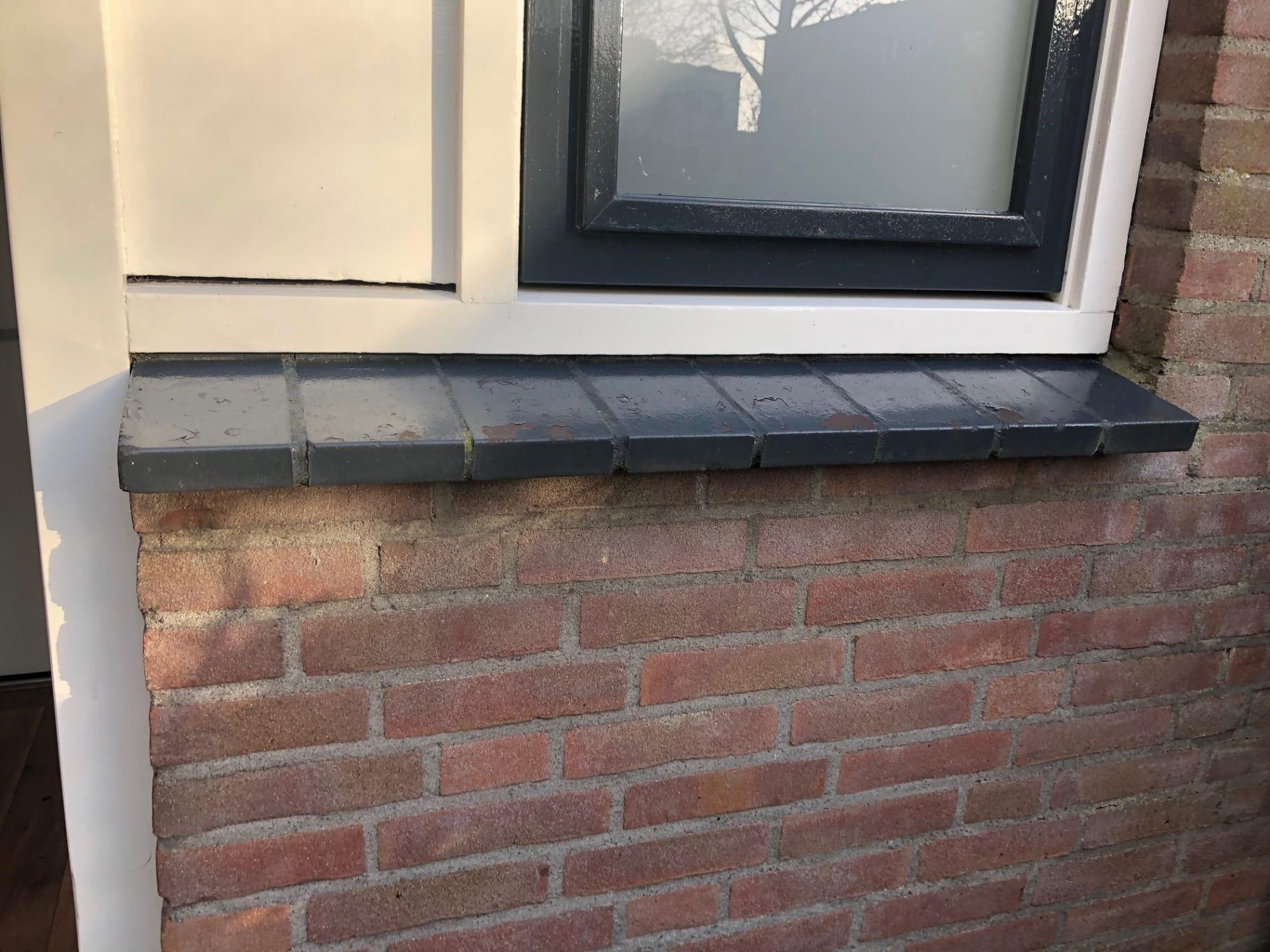 LEEUWARDEN – Raamdorpels Belgisch Hardsteen