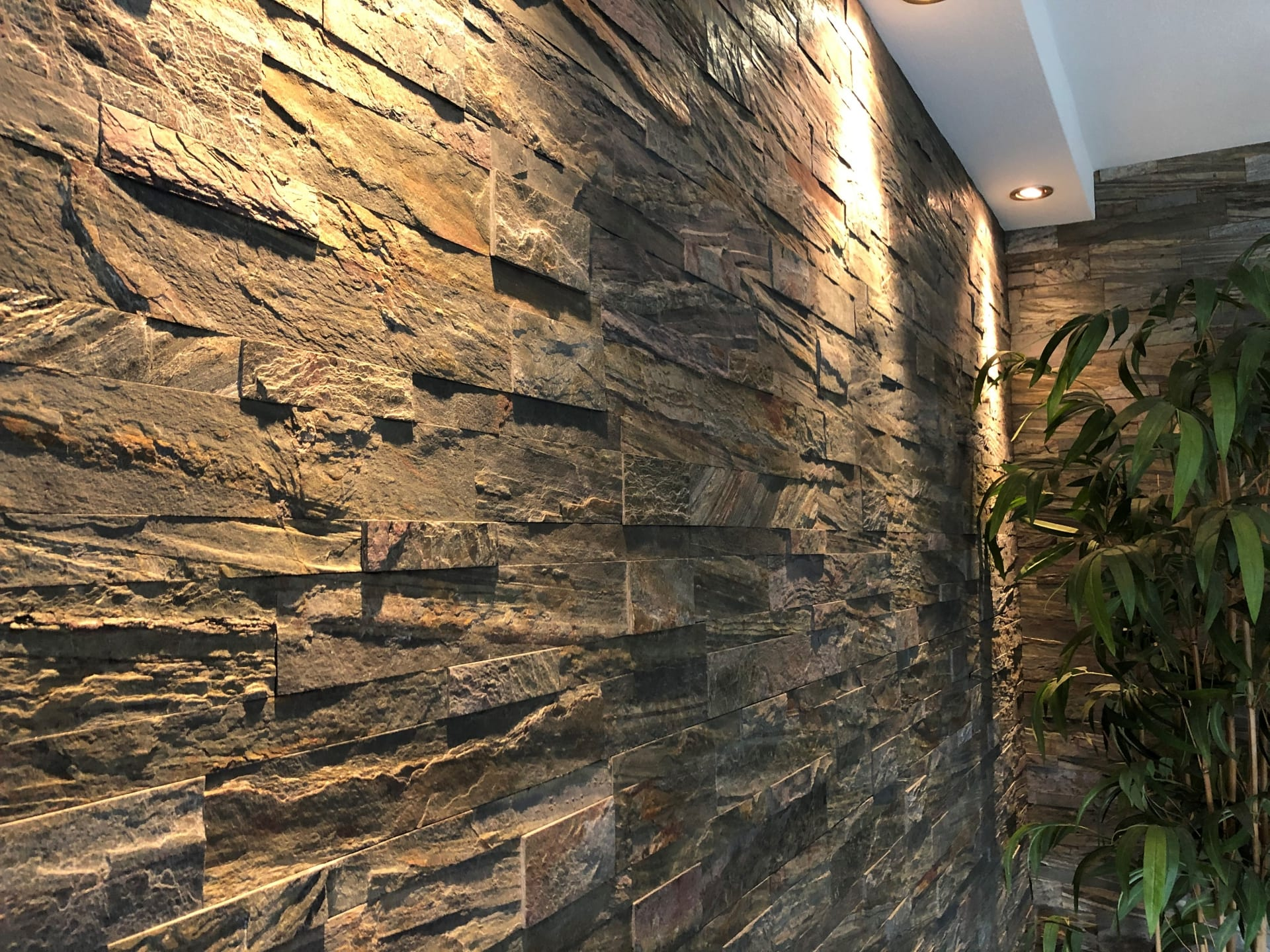 LEEUWARDEN – Rockwall natuursteen achterwand